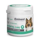 Eminent Toidulisand hammaste hooldamiseks Dental Care