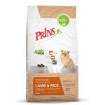 Koeratoit Prins ProCare Mini Lamb and Rice Hypoallergic